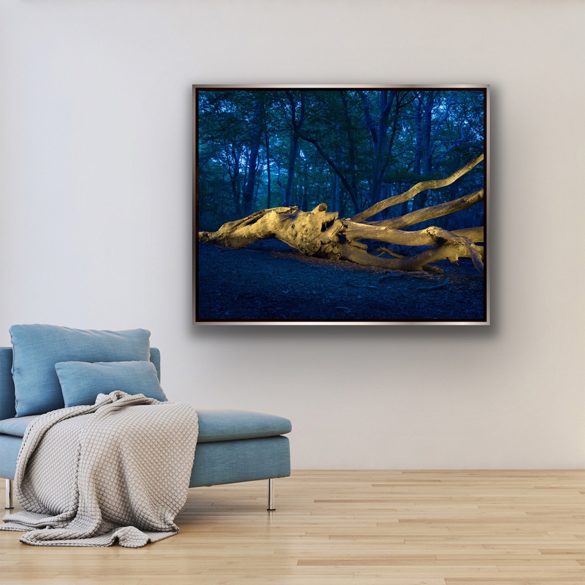 ARKE by Grete Hjorth-Johansen, viewed in a room