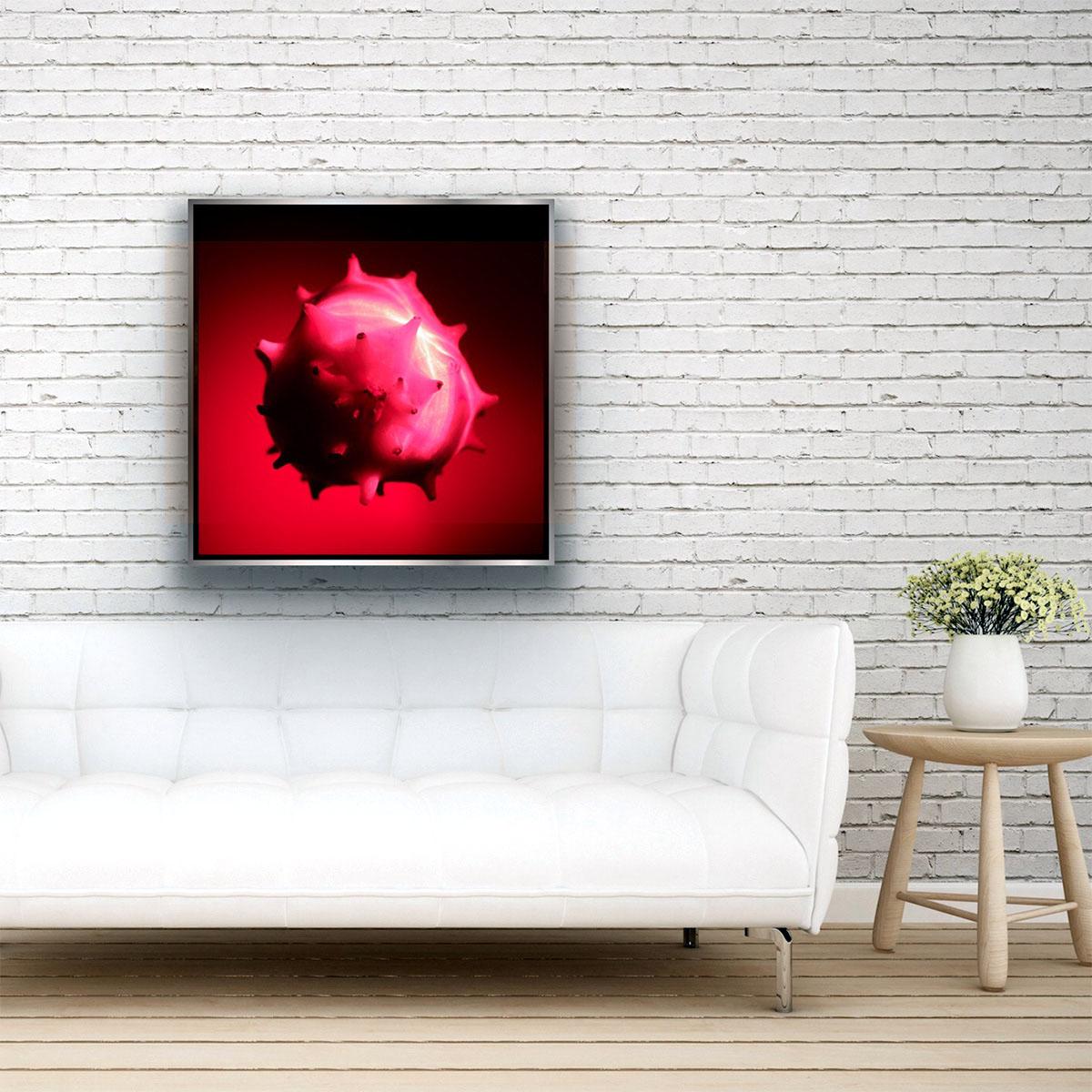 PIGASUS by Grete Hjorth-Johansen, viewed in a room