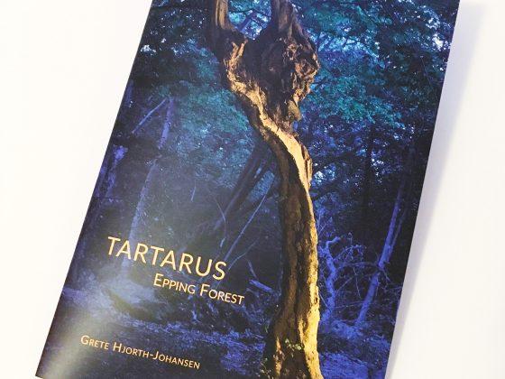 TARTARUS ZINE